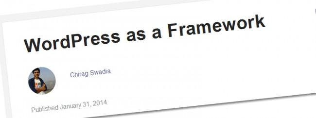11 типов сайтов, которые можно построить на WordPress