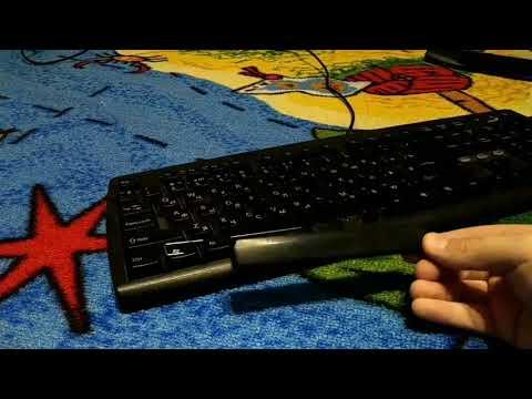 Что делать если с клавиатуры упала клавиша пробел?