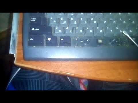 Как починить пробел на клавиатуре без замены кнопки