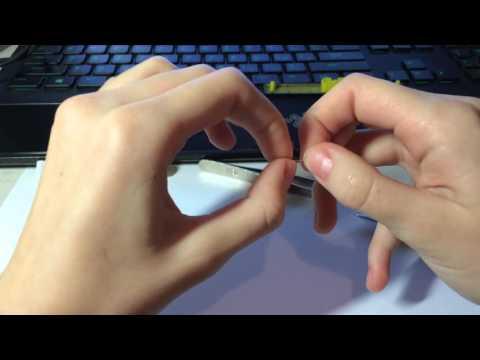 Починка клавиши пробел на клавиатуре razer. Своими руками.
