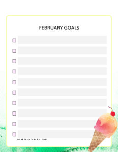 The Happy Life Planner 2019 - page 20