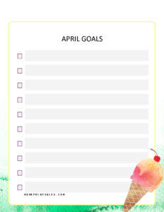 The Happy Life Planner 2019 - page 22