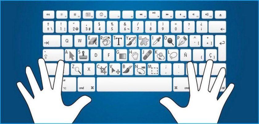 Горячие клавиши на клавиатуре Windows