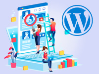 Веб шрифты в WordPress