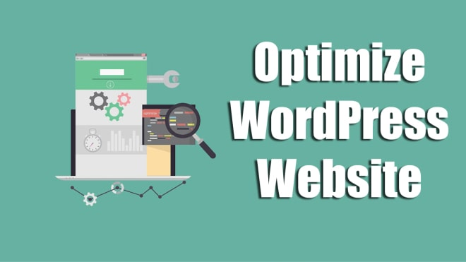 WP-Optimize вордпресс