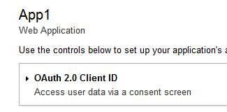 oAuth-Client-ID