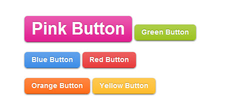 Pretty CSS3 buttons