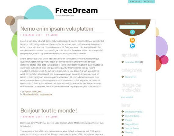 Free Dream