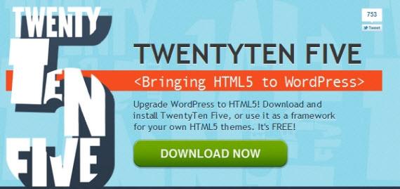 TwentyTen Five