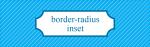 Закругленные углы css – Как сделать внутренние закругленные углы с неоднотонным фоном на CSS? — Хабр Q&A